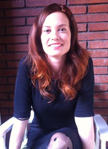 Victoria Galopart<